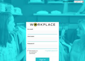 dkny.workplaceonline.com