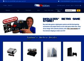 dkoldies.com