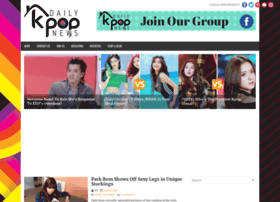 dkpopnews.net
