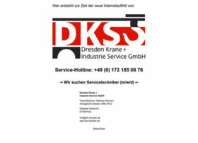 dks-dresden.de