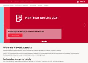 dksh.com.au