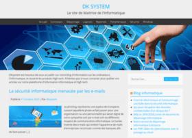 dksystem.fr