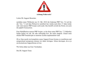dl-support.de