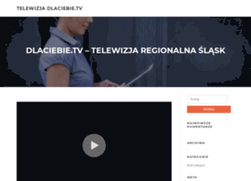 dlaciebie.tv