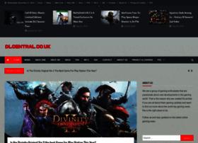 dlcentral.co.uk