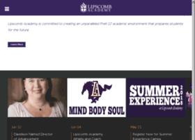 dlcs.lipscomb.edu