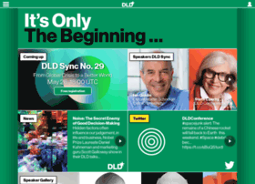dld-conference.com