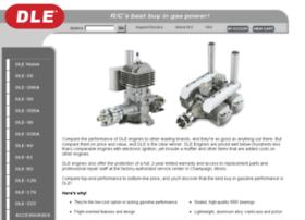dle-engines.com