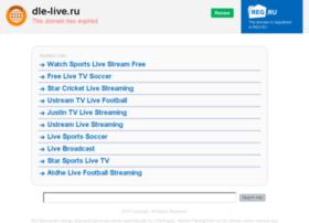 dle-live.ru