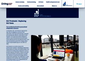 dlf-data.org.uk