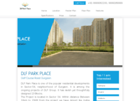 dlfparkplace.net