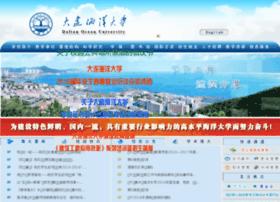 dlfu.edu.cn