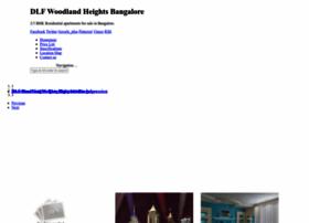 dlfwoodlandheights-bangalore.blogspot.in