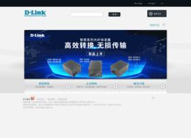 dlink.com.cn
