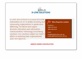 dlinksolutions.com.ng