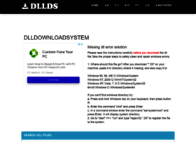 Dll-download-system.com