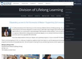 dll.umaine.edu