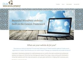 dlmwebdevelopment.com