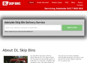 dlskipbins.com.au