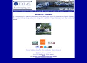 dlslandscaping.com