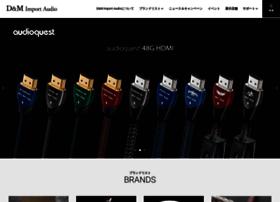 dm-importaudio.jp