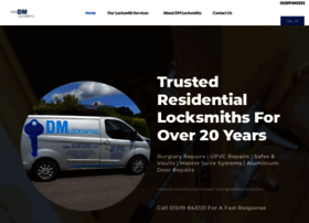 dm-locksmiths.co.uk