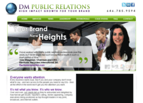 dm-pr.com