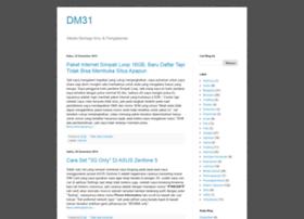 dm31.blogspot.com
