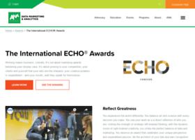 dma-echo.org