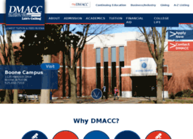 dmacc.com