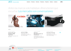 dmacroweb.com