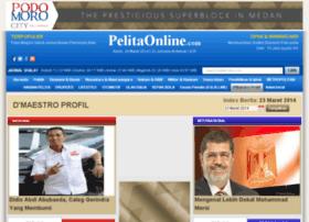 dmaestro-profil.pelitaonline.com