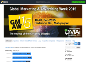 dmai2015gmaw.sched.org