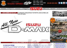 dmax-isuzu.fr