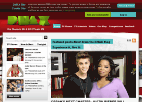 dmax.co.uk