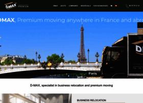 dmax.fr