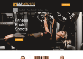 dmayrshire.co.uk
