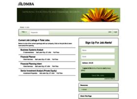 dmba.iapplicants.com