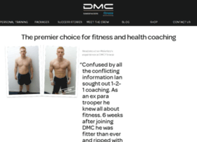 dmc-fightingfit.co.uk