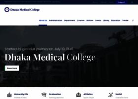 dmc.edu.bd