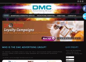 dmcadvertisinggroup.co.nz