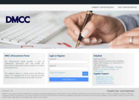 dmcc.tejari.com