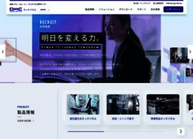 dmccoltd.com