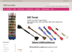dmccrossstitch.co.uk
