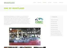 dmcmachine.com