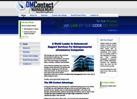 dmcontact.com