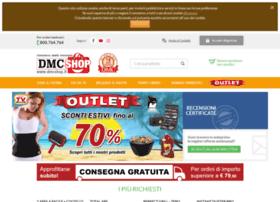 dmcshop.titanka.com