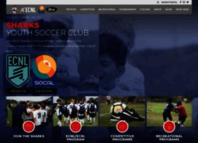 dmcvsharks.com