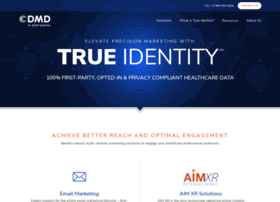dmdconnects.com