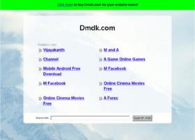 dmdk.com